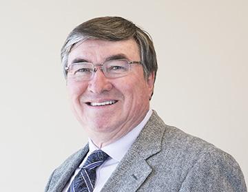 Michael Costillo